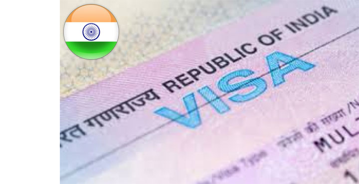 India Visa News Update