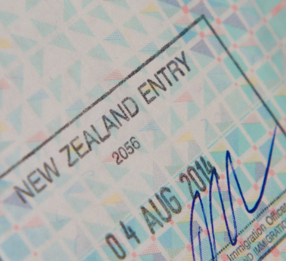New Zealand Visa status changes for South African visitors.