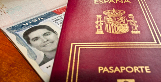 Spanish Visa information update